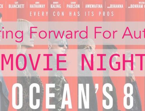 November 2018 Movie Night